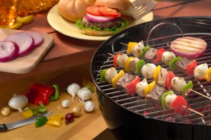 Cobourg-car-title-loans-for-barbecue
